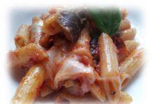 Ricetta Pasta Finta Siciliana Compressed