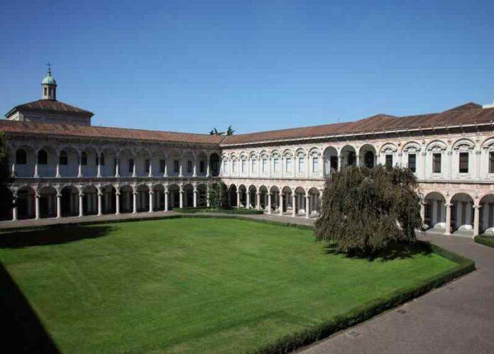 Universita Statale Di Milano Ateneo Interno