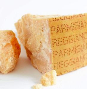 Parmigiano Buono E Sano
