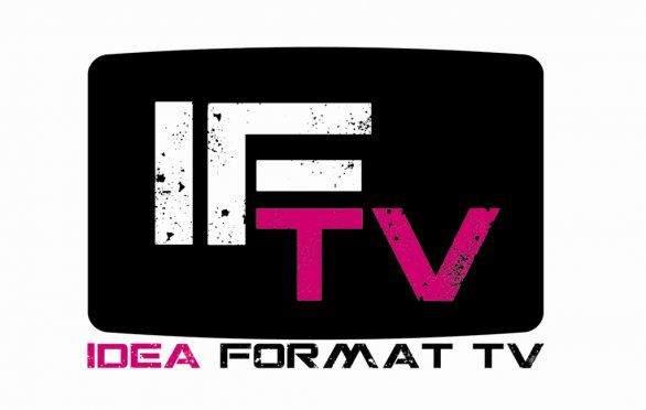 If Tv Logo 2011