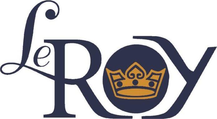 Logo Le Roy