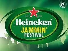 HEINEKEN JAMMIN_FESTIVAL