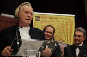 Rutger Hauer ph nick zonna