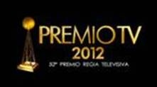 premio TV 2012
