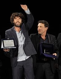 BAFF - Premio Miglior Attore Alessio Boni