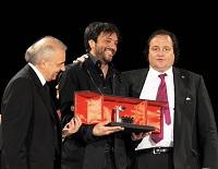 BAFF - Premio Miglior Film a Ruggero Di Paola