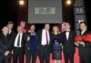 Premiazione BA Film Festival 2012