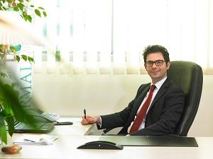 Dott. Massimo Delle Grazie - Direttore Generale Dermal Medical Division
