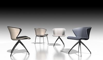 MBS 003 - Chairs