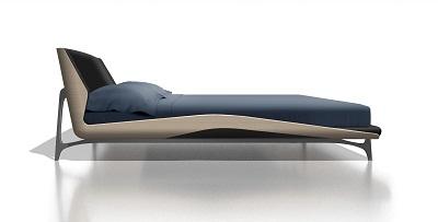 MBS 004 - Bed