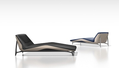 MBS 006 - Chaise Longue