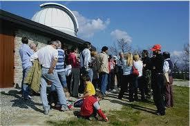 Pavia - Osservatorio Astronomico di Cà del Monte