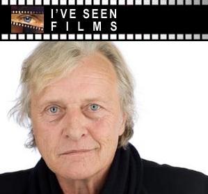 Rutger Hauer - I've Seen Films