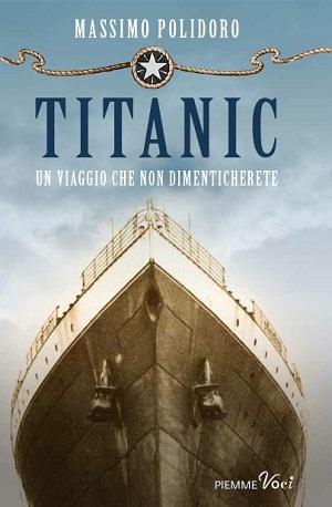 Titanic - Massimo Polidoro