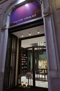 Walter Voulaz_Boutique_Milano