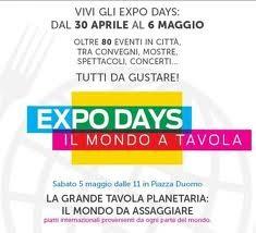 Expo Days