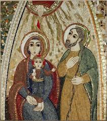 VII incontro mondiale con le famiglie - La Sacra Famiglia