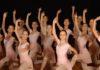 bambine Accademia Nazionale di Danza