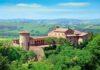 Castello di Scipione dei Marchesi Pallavicino PR