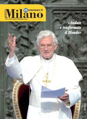 Milano 24orenews giugno 2012