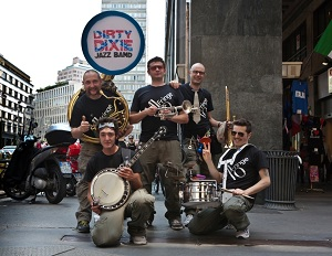 Dirty Dixie_Jazz_Band