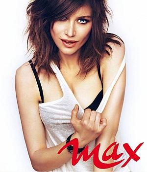 MAX - Giorgia Wurth