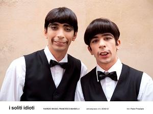 Comedy Central - I soliti idioti - Scandiccinesi
