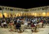 chiostro San_Domenico_-_LAquila_-_concerto_Orchestra_Sinfonica_Abruzzese