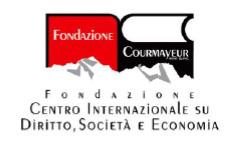 fondazione courmayeur