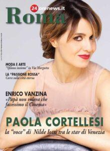 Cover Rm24 Ottobre 2020