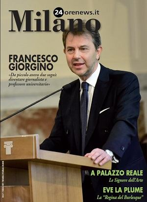 MI24 FEB2021 Cover 300 Francesco Giorgino