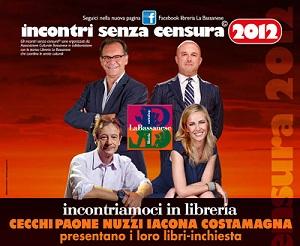 Anteprima Incontri senza Censura 2012 - Bassano Del Grappa VI