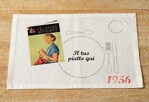 La Cucina italiana - anni '50