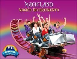 Magicland - Roma