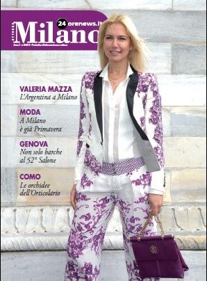 Milano 24orenews ottobre - cover