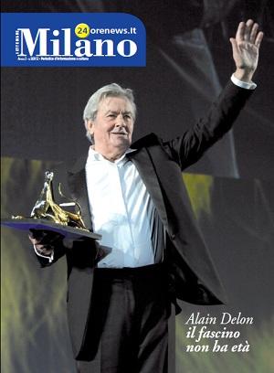 Milano 24orenews settembre 2012 - cover