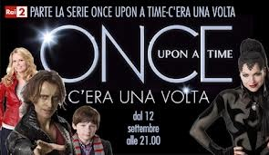 once upon a time - c'era una volta