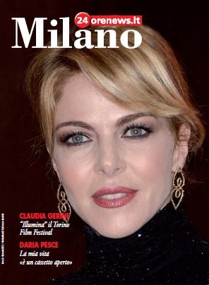 Milano 24orenews gennaio2013 - cover