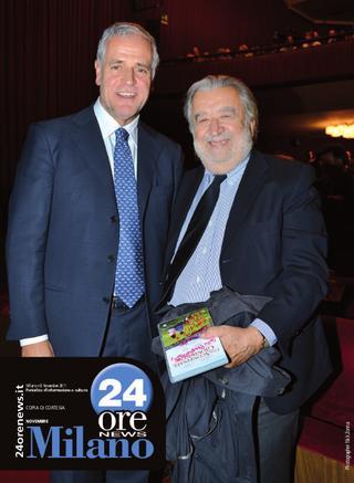 24orenews milano Novembre-2011