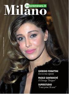 Cover Gennaio 2014