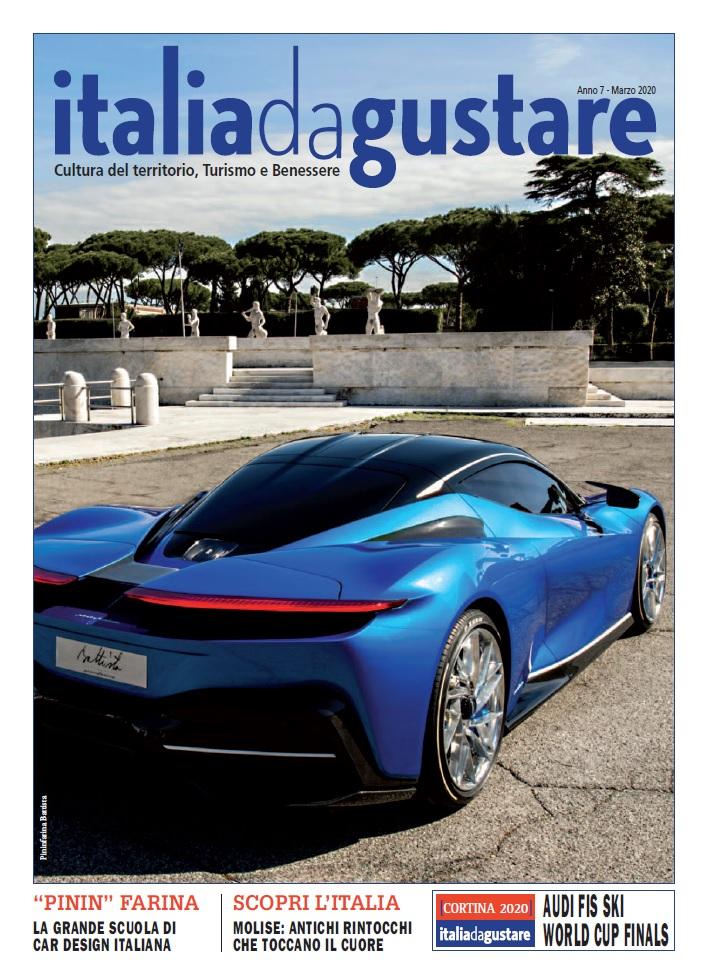 Cover IDG Marzo 2020