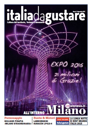 Cover IDG Novembre 2015