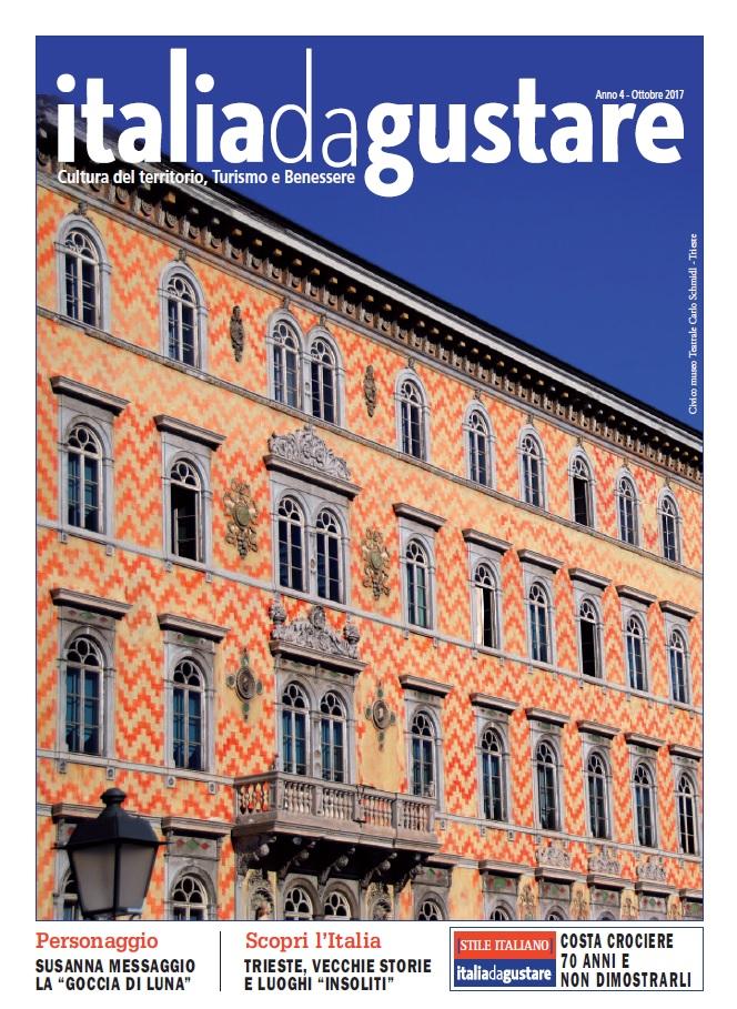 Cover IDG Ottobre 2017