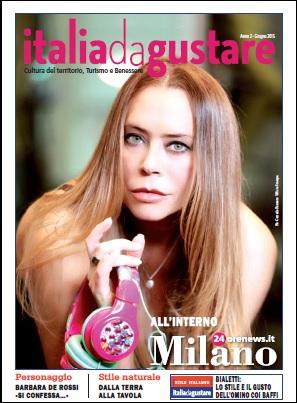 Cover IDG giugno 2015