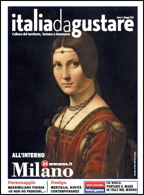 Cover IDG maggio 2015