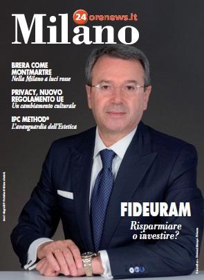 Cover MI24 - maggio 2017