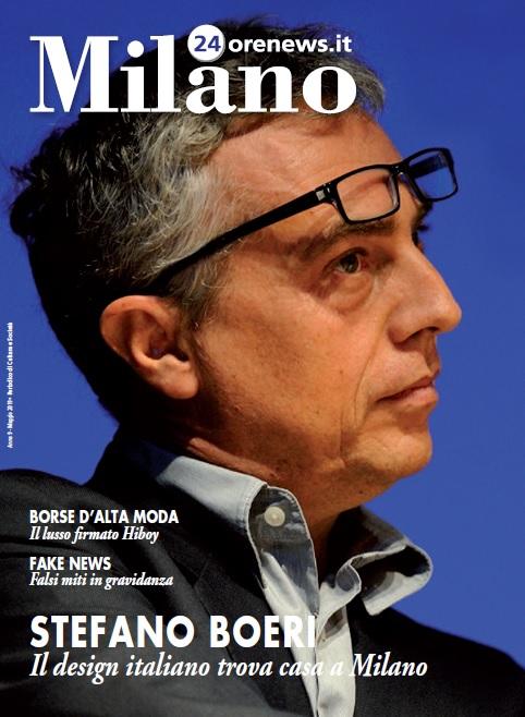 Cover MI24 Maggio 2019