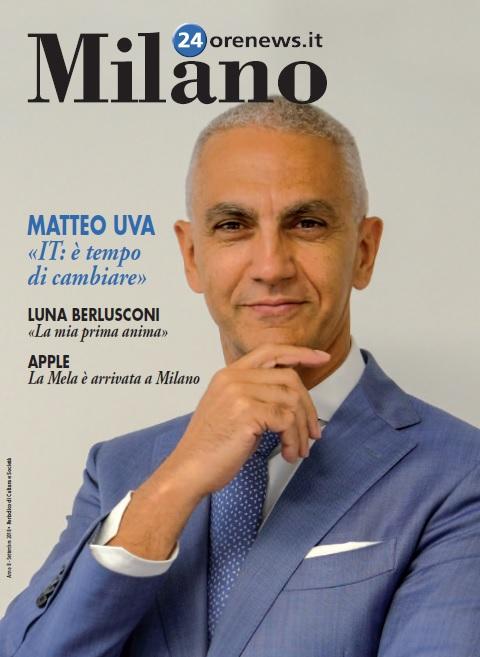 Cover MI24 Settembre 2018
