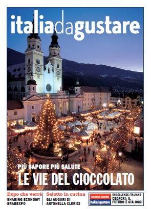 Italiadagustare n.2 dicembre 2014