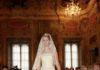Abito da sposa - Sartoria Angela